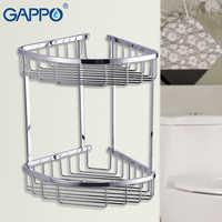 Gappo 욕실 선반 헤어 드라이어