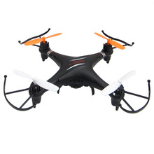 HOT Skytech M62 6-Axis Drone Mini 4CH 2.4Ghz RC Helicopter Aircraft Quadcopter Black OCT 06