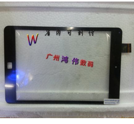 ФОТО Original New Tablet touch screen F-WGJ78003-V2 Touch panel Digitizer Glass Sensor Replacement Free Shipping