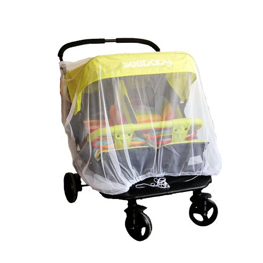 Compare Prices on Double Stroller Covers- Online Shopping/Buy Low ...