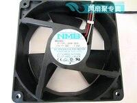Gốc đối với HP ML370 ML370G1 máy chủ fan NMB 4715KL-04W-B59 12 V 1.3A