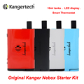 Original Kang Nebox Nebox Starter Kit Kang cigarrillo Electrónico 60 w Kangertech Nebox TC caja vape mod e-cigarrillo 4 Colores