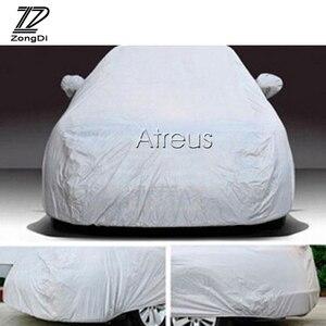 ZD SUV L Waterproof Dustproof