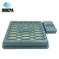 1 팩 진공 청소기 HEPA 필터 LG VC3715S VC3716S V-CR563ST V-CR583STUC 진공 청소기 부품 # ADQ37017402 CX2