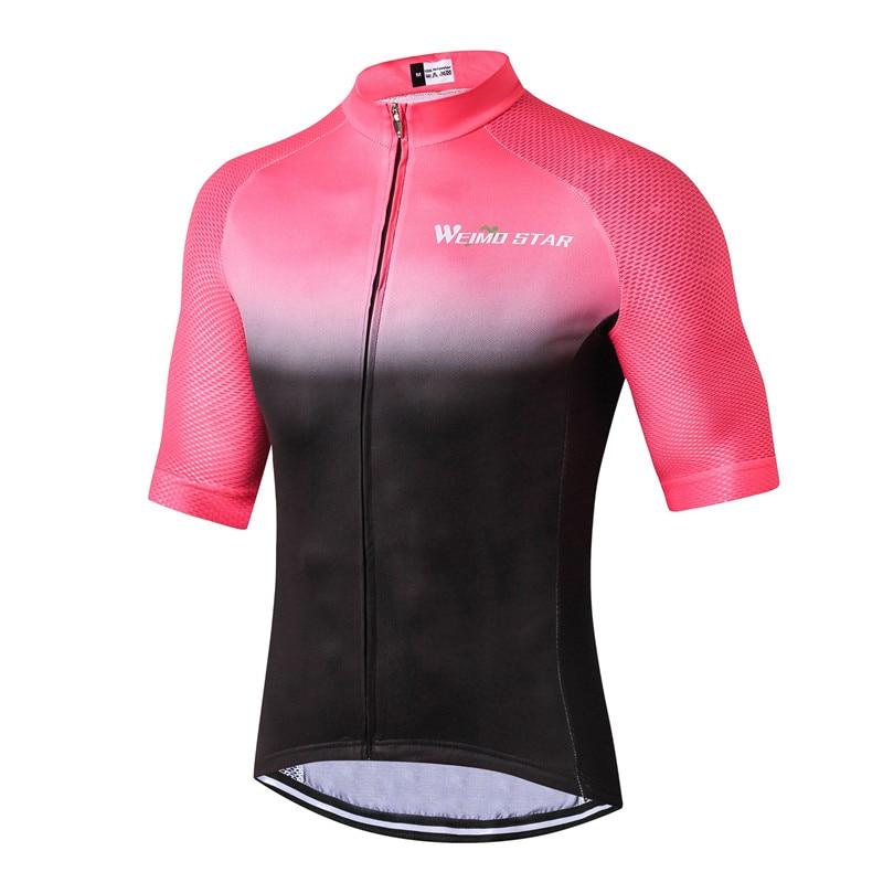 Weimostar marke radtrikot pro racing sport radfahren clothing atmungs - Radfahren - Foto 2