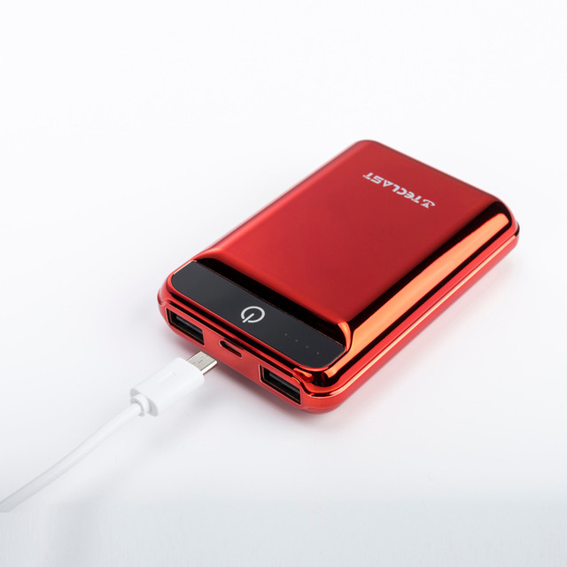 Portable Fast Charging Power Bank Dual USB Output