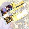 180 * 25 см аниме шарф Chuunibyou демо Koi ga Shitai Takanashi рикка готический желтый прохладный мягкой микрофибры зиму шарф