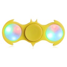 Batman LED Fidget Spinner