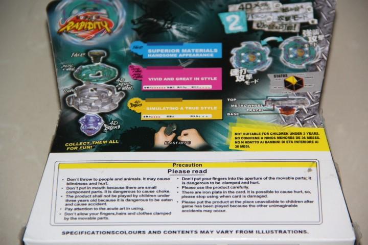 1pcs-Beyblade-Metal-Fusion-Metal-Blitz-Unicorno-Striker-4D-Metal-Fury-Beyblade-BB-117-M088 (3)