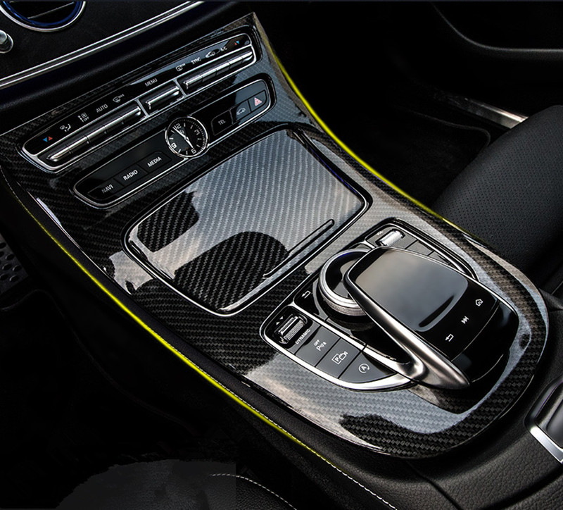 Aliexpress.com : Buy Car Center Console Panel Protection