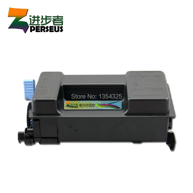 PERSEUS TONER KIT FOR KYOCERA TK-3113 TK3113 BLACK FULL COMPATIBLE KYOCERA FS4100DN FS4200DN FS4300DN PRINTER GRADE A+  toner cartridge for kyocera tk 3110 for kyocera mita tk 3112 tk 3111 tk 3113 tk 3114 laserjet printer cartridge free shipping