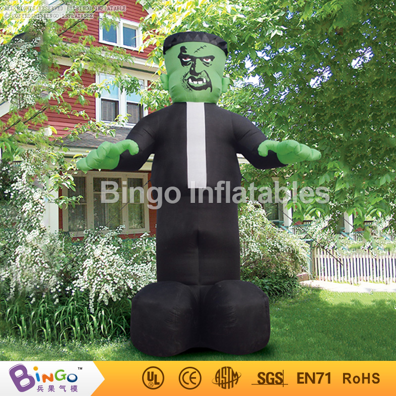 halloween inflatable Vampire Zombie 4M high halloween decoration Bingo inflatables BG-A0802-7 toy american vampire vol 7