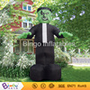 Halloween Inflatable Vampire Zombie 4M High Halloween Decoration With Built In Fan Toy