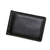 New GUBINTU Men Wallet Cow Genuine Leather Anti Magnetic Purse For Male Holding Cash Cards Vertical