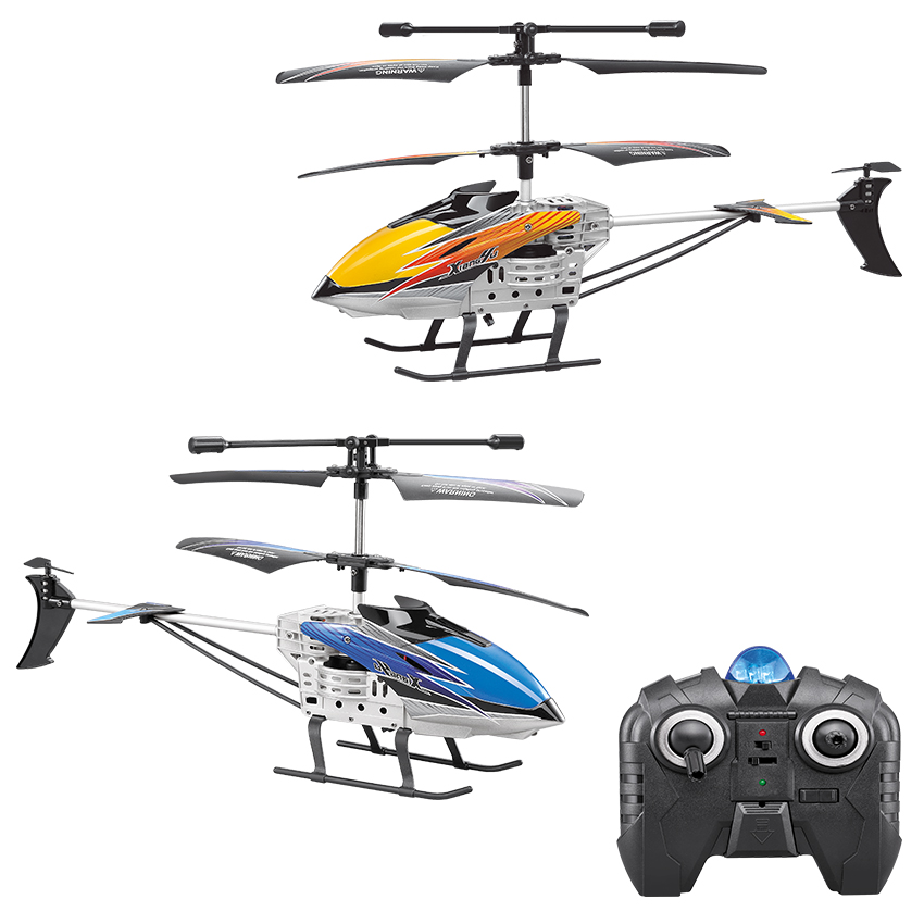 2.4GHz With Gyro 4CH 6 Axis RC Helicopter BNF RC Drone RTF Aircraft for Kids Toys Gift