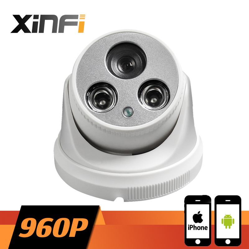XINFI HD 1280*960P Indoor network CCTV IP camera Surveillance Dome Camera 1.3MP P2P ONVIF 2.0 PC&Phone remote view effects of grazing on insect pollinator diversity and abundance