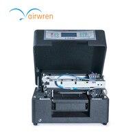Indoor Digital Fabric Printing Machine T Shirt Printer With White Ink