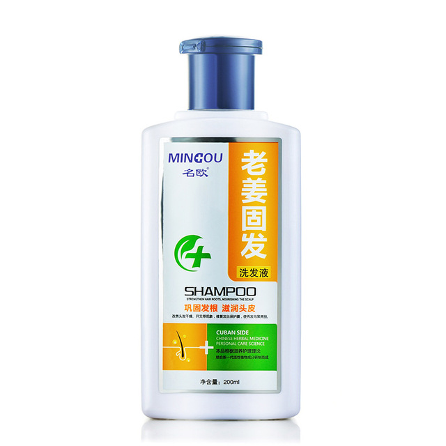 shampoing renforcement cheveux