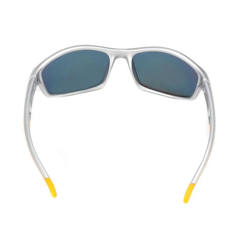 JIANGTUN Top Qualidade óculos de Sol Dos Homens Polarizados Esportes 2019  New Design Vintage Anti UV400 TR90 Eyewear Óculos de Sol Óculos de  Segurança ... 2f50c033e9