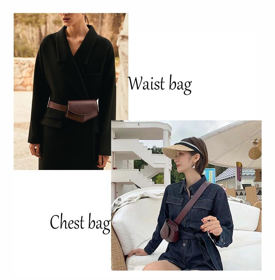 waist bag for woman
