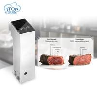 ITOP TSV 150 110 В 220 Sous Vide погружной плита циркулятор AU/EU/UK plug подходит для говядины, свинины
