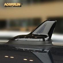AOSRRUN для Volkswagen VW Passat B5 B6 B7 CC Tiguan Touareg Golf 6 GOLF 7 выделенная Антенна плавник акулы