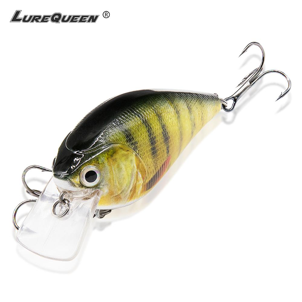 Dorado Stick 9cm Floating lure for trout// *S-9F*