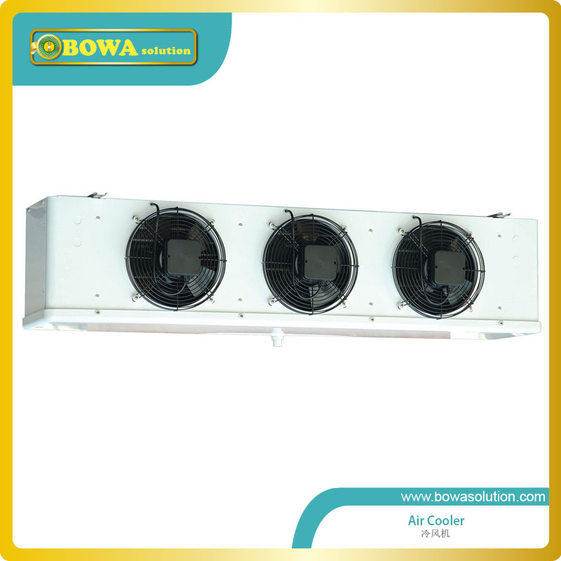 SS2503 17 6D {6mm fin spacing with heater 17sqm air cooler} gipfel indigent 2503