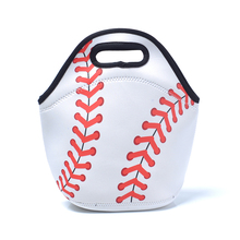 Cooler-Bag Tote Lunch-Box Food-Carrier Neoprene Blanks Team DOM106509 Wholesale
