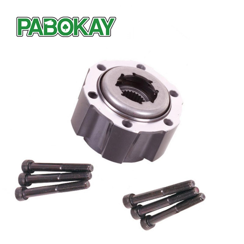 1 Piece x For NISSAN Pickup D22 X Terra 00 automatic free wheel locking hubs B018