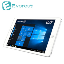 Hi8 Pro PC de la Tableta de CHUWI Windows10 + Android5.1 Intel Cereza Trail Z8350 X5 Quad Core 32 GB 1900×1200 IPS Bluetooth OTG Tabletas