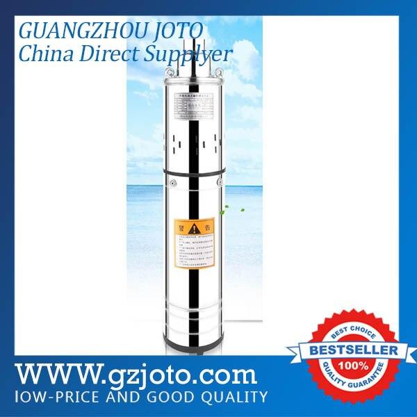 370W Submersible Pump For Irrigation Model:QGD-1.4-55-0.37 цены
