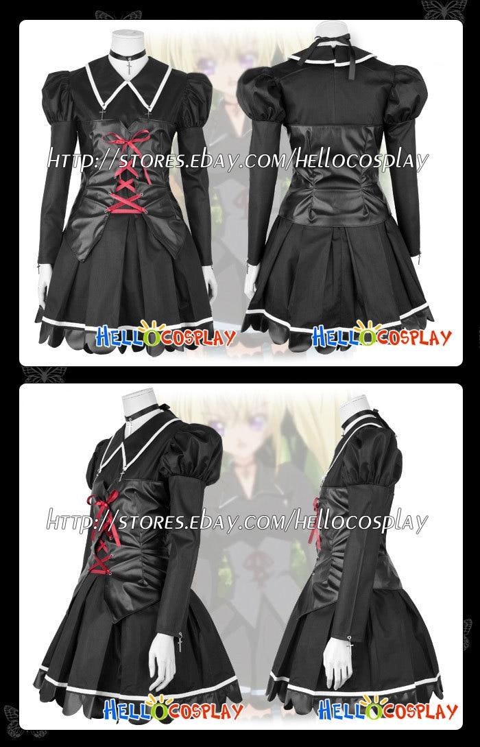 Shugo Chara Cosplay Utau Hoshina Costume H008