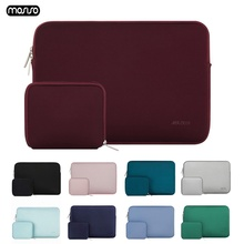 MOSISO Waterproof Laptop Sleeve Notebook Bag Pouch Case for Macbook Air 13 Pro 13.3 Retina Unisex Xiaomi