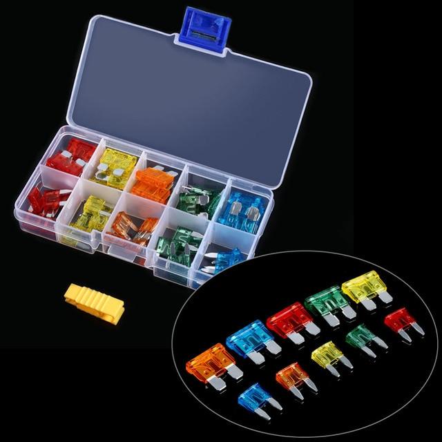 Fuse Box Kit - Wiring Diagrams Schema