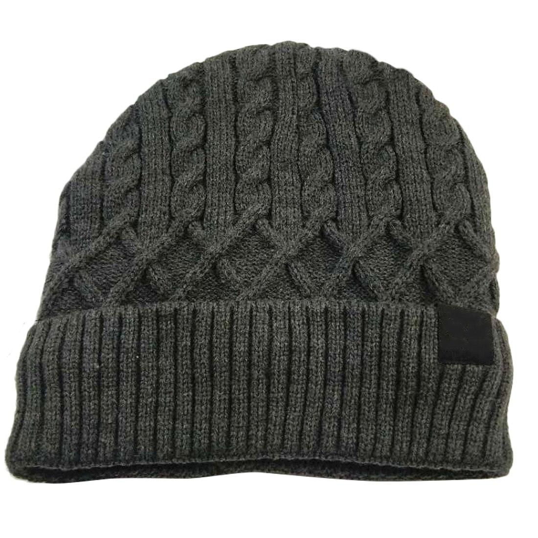 Hats Soft comfortable Trending Twisted wool hat New Fashion Winter Hat Women Man Cap Skullies Beanies Unisex Warm in Men 39 s Skullies amp Beanies from Apparel Accessories