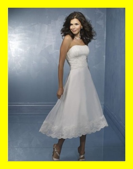 Us 158 0 Halter Wedding Dresses Fitted Plus Size Casual Sexy Short Beach Mid Calf None Appliques Strapless Sleeveless Natura 2015 On Sale In Wedding