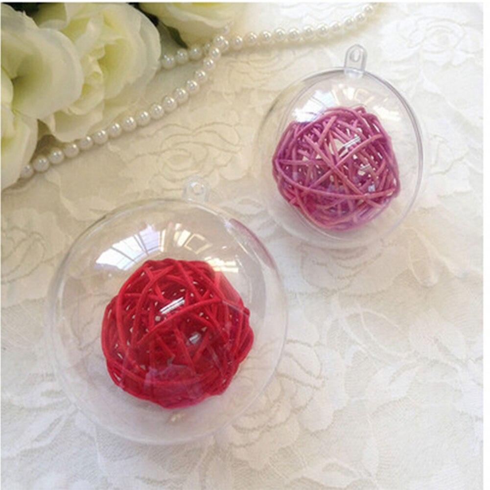 aliexpress : buy new 8cm christmas decoration hanging ball