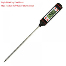 Food-Thermometer Instruments Dining-Tools Temperature-Measurement BBQ Digital Kitchen