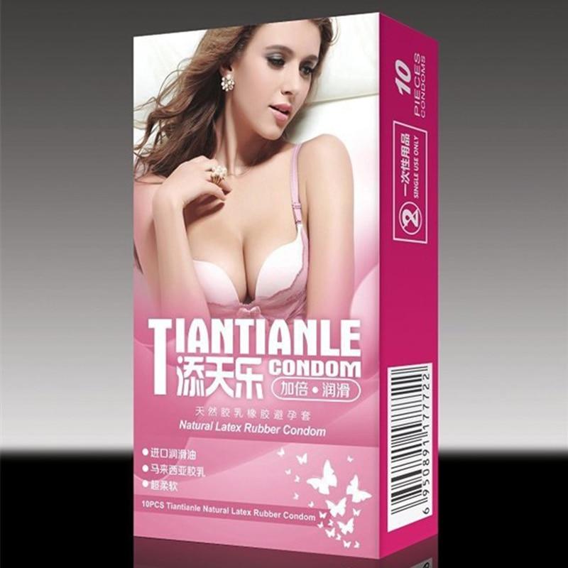 10 pcs adulto produtos de sexo preservativos de latex para homem grande oleo preservativo fino penis manga prezervatif sexo brinquedos seguro ferramentas contracepcao