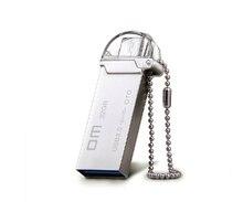 Dm PD009 OTG USB 3.0 100% 64 G 32 G 16 G unidad Flash USB OTG Smartphone Pen Drive Micro USB portátil de almacenamiento de memoria Metal USB Stick