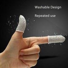 10 шт палочки для пальцев чувствительный игровой контроллер