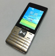 T8 doppelsim doppeleinsatzbereitschaft handy 2,8 zoll bildschirm handy Russische tastatur telefon H-mobile T8