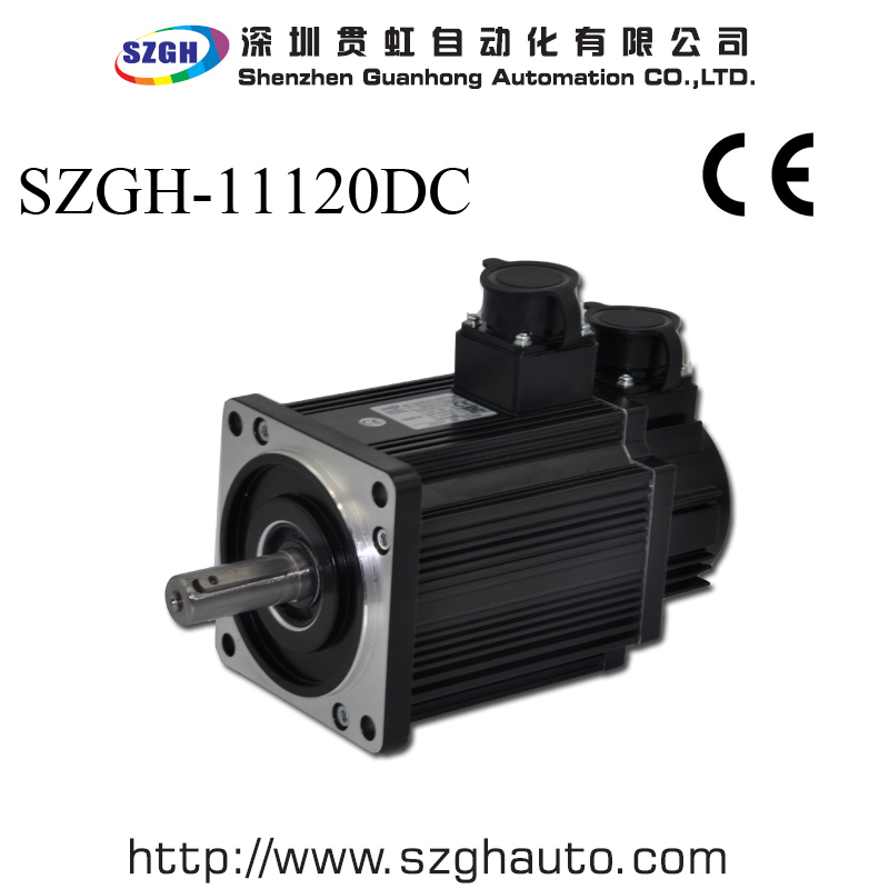 US $308 0 |4Nm 1 2kW 3000rpm ac servo motor + matched driver+Cables for  servo system-in AC Motor from Home Improvement on Aliexpress com | Alibaba