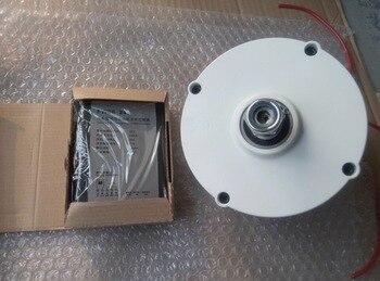 100w 12v 24vdc permanent magnet alternator pm generator