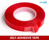 1 5cm X 10m Roll Acrylic Double Sided Tape Strong Stick Force Transparent Double Side Self