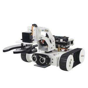 LOBOT 4 IN 1 Micro:bit Smart P