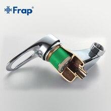 Frap 40 мм картридж для воды кухонный кран аксессуары керамический картридж Сменные картриджи крана
