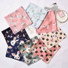 New Designer Multicolor Silk square Scarf for women fashion print sation scarves bandana foulard silk scarfinfinity scarf