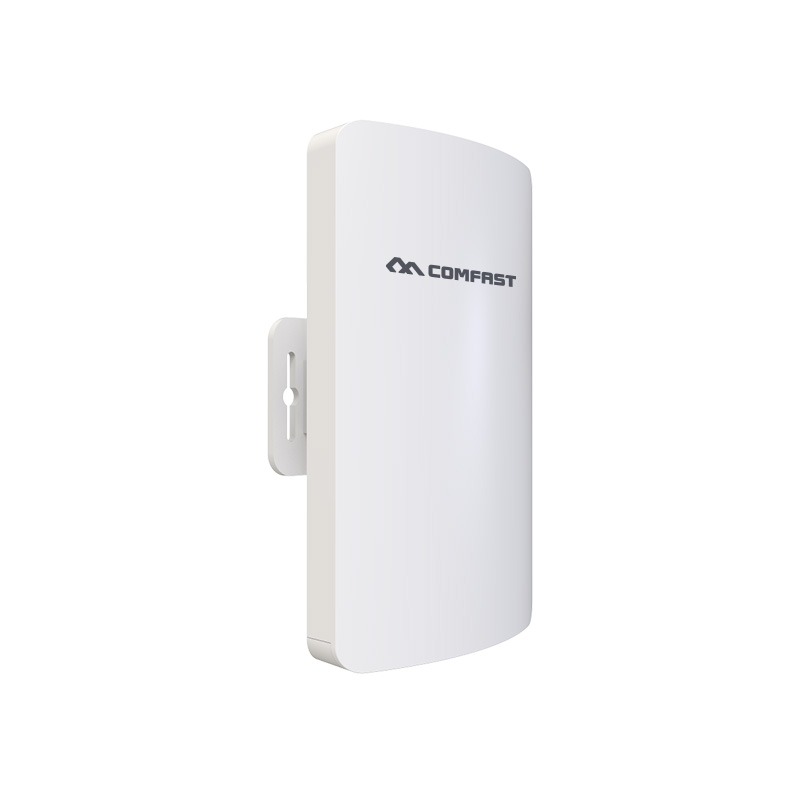 Image 5 - 2pcs 3km Comfast CF E113A High Power Outdoor Wifi Repeater 5GHz 300Mbps Wireless Wifi Router AP Extender Bridge Nano station AP-in Wireless Routers from Computer & Office